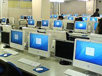 写真:新しい計算機