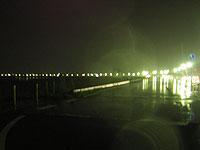 写真:銚子の海岸